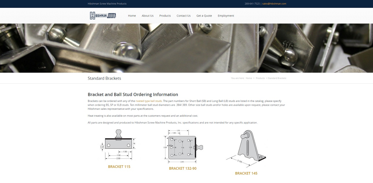 More Gas Spring Manufacturer Listings
