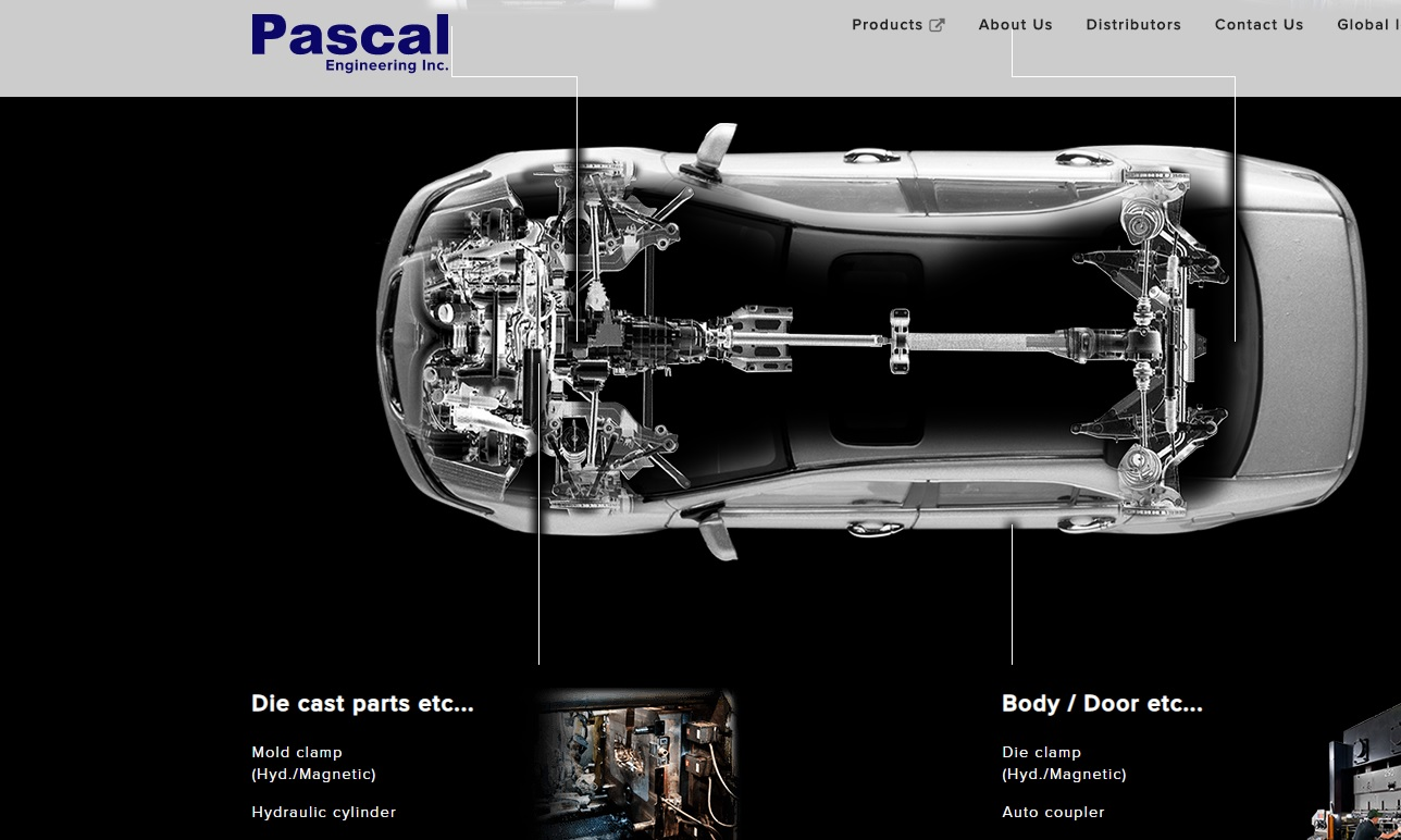 Pascal Engineering Inc.